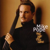 Mike Pope - Live in Concert