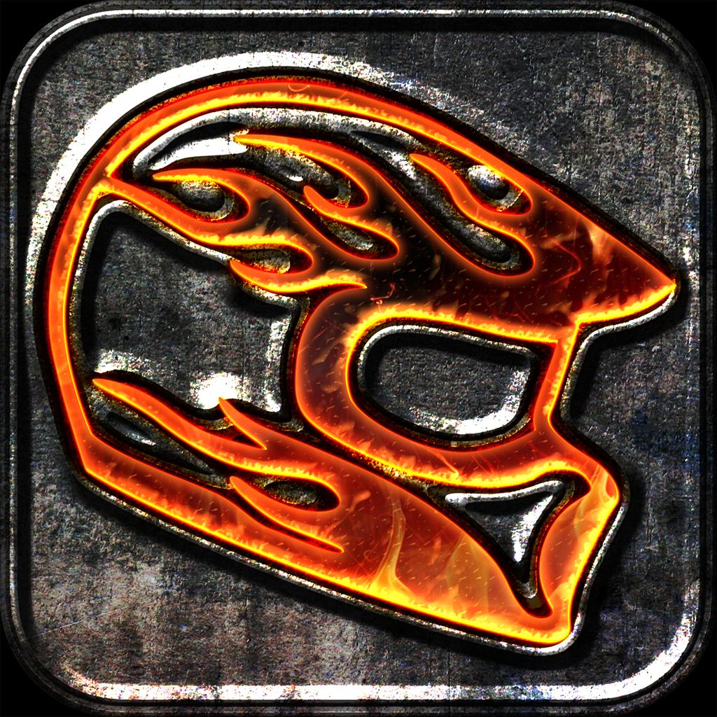 Rock(s) Rider iOS