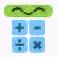 The Cute Calculator
